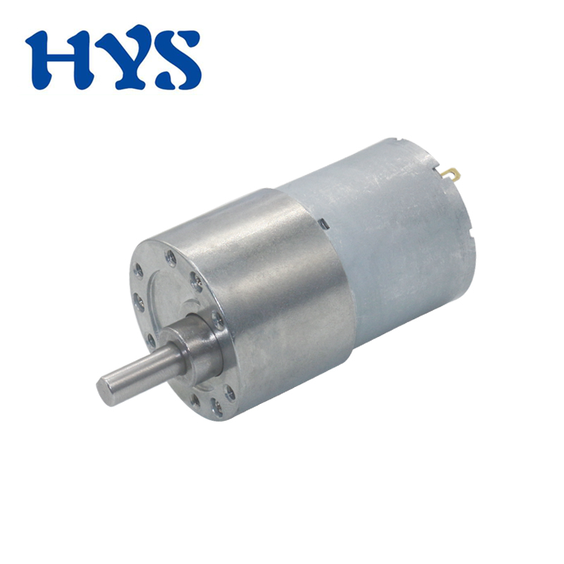 DC 12V 24V Motor Gear Mini Electric Micro Metal Motor 12 Volt V DC Reducer Motors 12/20/178/333/531/1000/1600rpm DC12V 37GB-3530