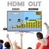 Retro Mini HD 4K TV Game Stick Console 568 Built-in Games Wireless Gamepad  HD Version flash sale