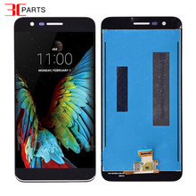 """5.3"""" For LG K10 2018 K11 LCD With Touch Screen Digitizer Assembly Black Free Shipping"""