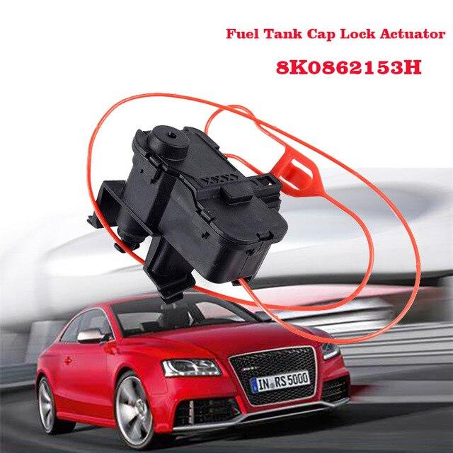 Mới Bình Nhiên Liệu Khóa Cửa Xe Máy Van 8K0862153H Cho Xe Audi A4 S4 B8 A5 S5 Q5 Avant Coupe RS4 8K0862153F 8K0862153B 8K0862153