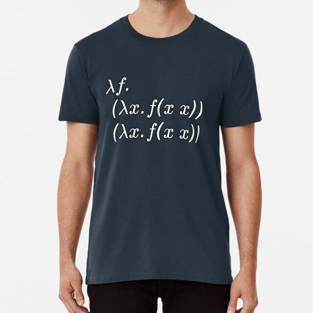 Gratis kalkulus lambda, matematika, kalkulus, fungsi, fungsi anonim, teori komputasi,. Y Combinator Kaus Lambda Kalkulus Combinator Fixed Point Matematika Pemrograman Komputer Kari Pelenell Bukti T Shirt Aliexpress