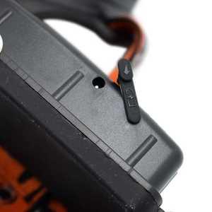 Image 4 - Ultra parlak 5000 lümen LED far XM L2 U2 su geçirmez şarj edilebilir far Frontal el feneri zumlanabilir kafa lambası Torch