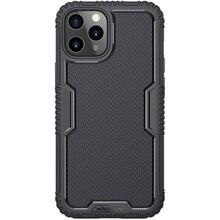 Nillkin Case Voor Iphone 12 Pro Max Mini Drop Weerstand Armor High Impact Robuuste Shield Tactiek Tpu Bescherming Cover Voor 12 Mini