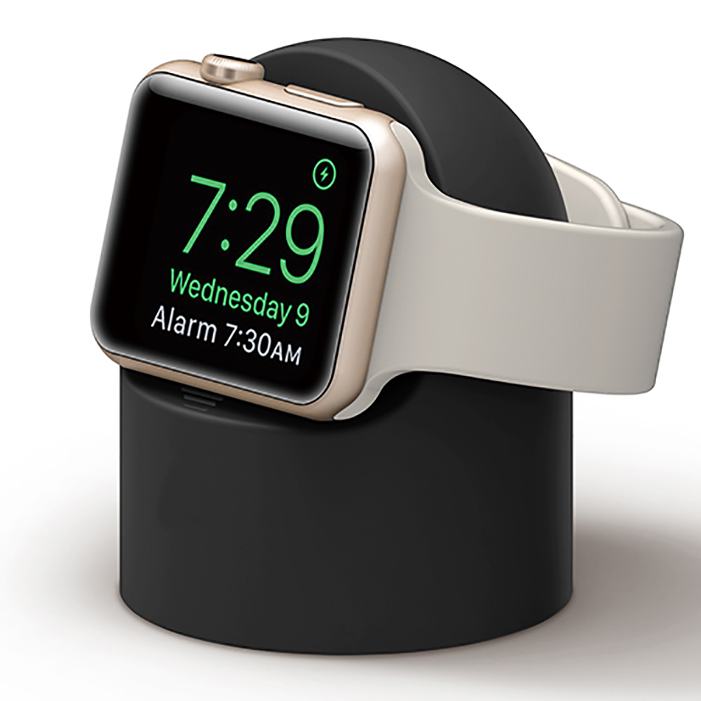 Station For Apple Watch Charger 44mm 40mm 42mm 38mm IWatch Charge Accessories Charging Stand Apple Watch 5 4 3 2 42 38 40 44 Mm
