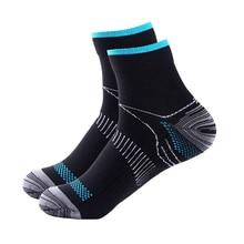 Compression Socks Sweat-absorbent deodorant breathable Sweats Sports Pressure Socks