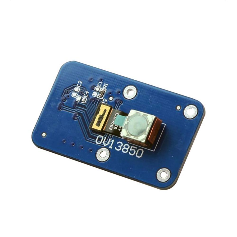 Taidacent Direct Connect NanoPC-T4 RK3399 Board 30 Pin FPC Camera Module Autofocus 13 MP USB Camera MIPI Camera Module OV13850