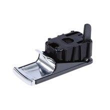Caixa de luva tampa punho aberto/bloqueio extrator luva boxs puxar capa com furo para audi a4 b6 b7 2002-2008 acessórios do carro suprimentos de carro