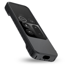 Cover Protective-Cover Remote-Control-Case Apple Silicone Shockproof for TV4-4K