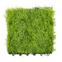 Simulated Lawn Artificial Balcony Decoration Grass Splicing Golf Plastic DIY Green Plant