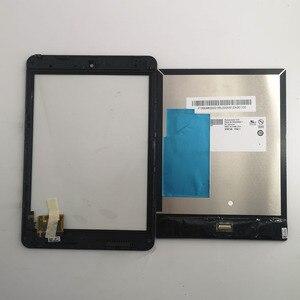 Image 2 - Mới 7.9 Inch Cho Lenovo Miix3 830 Miix 3 830 Màn Hình Hiển Thị LCD Với Màn Hình Cảm Ứng Bảng Số Màu Có Khung