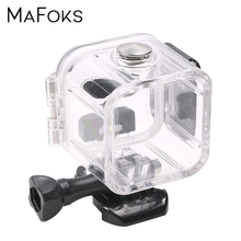 45 Meter Underwater Waterproof Case for GoPro Hero 4 Session 5 Session Action Camera Diving Housing Mount for Go Pro Accessorie