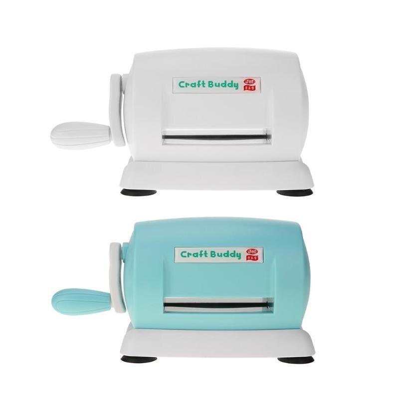 Wykrojniki wykrojniki tłoczenie strona główna DIY plastikowy papier do scrapbookingu Cutter narzędzie do kart gilotyna do wizytówek sztancowanie