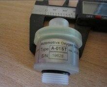 Немецкий Автомобильный датчик кислорода A 01ST, датчик O2/A 01/ST O2, оригинальный A 01T, бесплатная доставка