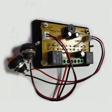 ZFX-W1015 многофункциональный DIY комплект модуль цифровой светодиодный электронные часы Таймер запчасти компоненты Diy Электронные Наборы