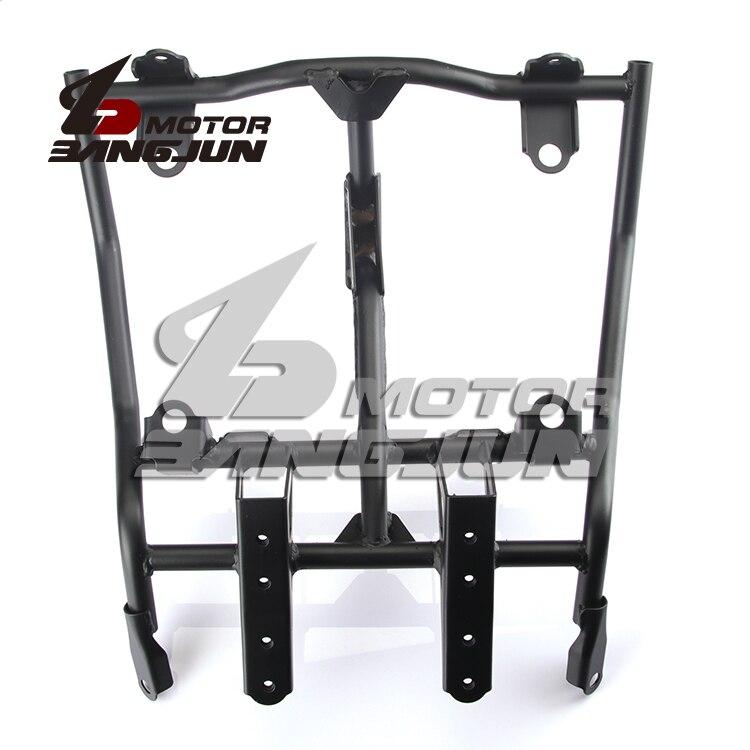 Motorcycle Headlight Bracket Universal Mount Stand Instruments Support For SUZUKI DL650 2004-09 DL650A 12-15 DL1000 2002-09 2012