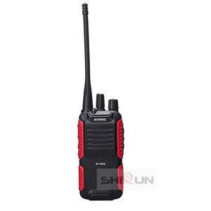 Image 3 - 2 uds Baofeng BF 999S Plus Walkies Uhf band nivel militar transceptor de radio bidireccional para seguridad, hotel,ham BF999s Actualización de 888s