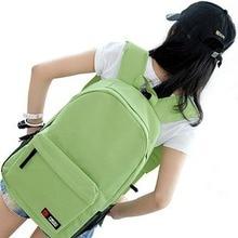 Middle School Student Schoolbag for Both Men and Women Backpack New Korean Style Women Bag backpacks for women  cute backpack