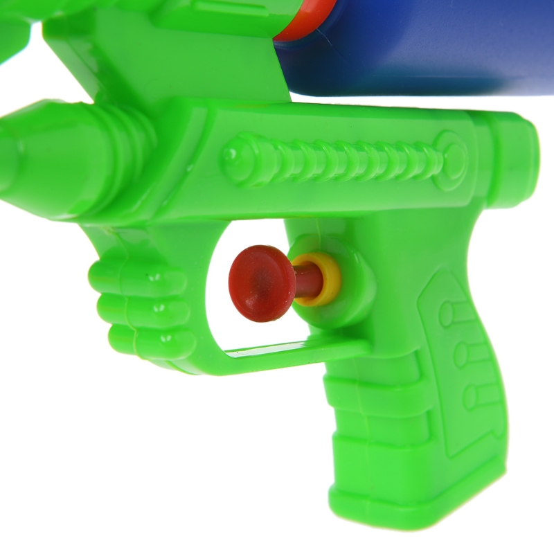 Super Summer Holiday Blaster Kids Child Squirt Beach Toys Spray Pistol Water Gun 72XC