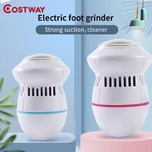 Электрический триммер для ног costway перезаряжаемый инструмент