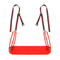 Trainer Exercise Horizontal Arm Equipment Rope Home Elastic Strengthener Resistance Band Fitness Pull Up Single Bar Assistant