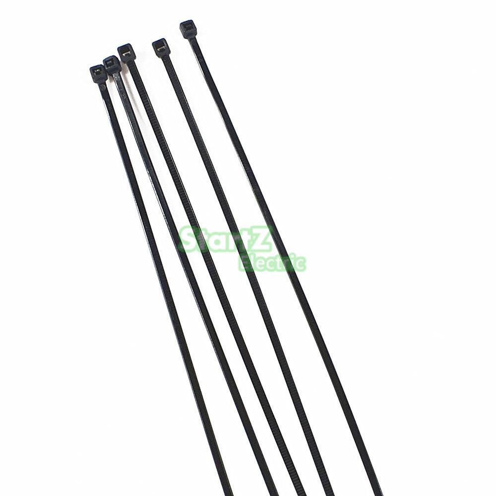 cabo do fio de nylon66. laços do cabo sgs habilitados
