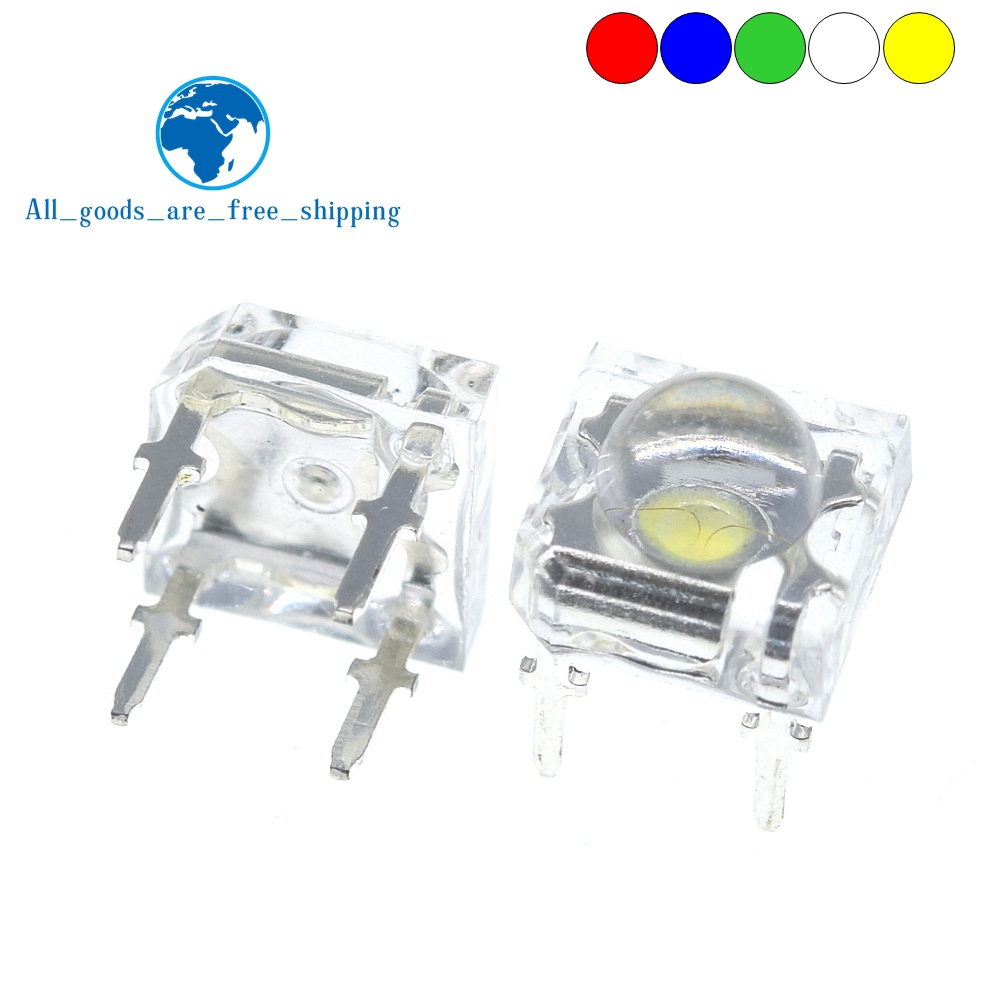 50Pcs //Speed High Sensitivity BPW34 Infra Pin Photodiode Dip New Ic yf