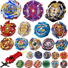 Tops Burst Draagraketten Beyblade Gt Speelgoed B-153 Burst Bables Toupie Bayblade Metal Fusion God Spinning Tops Bey Blade Blades Speelgoed(China)