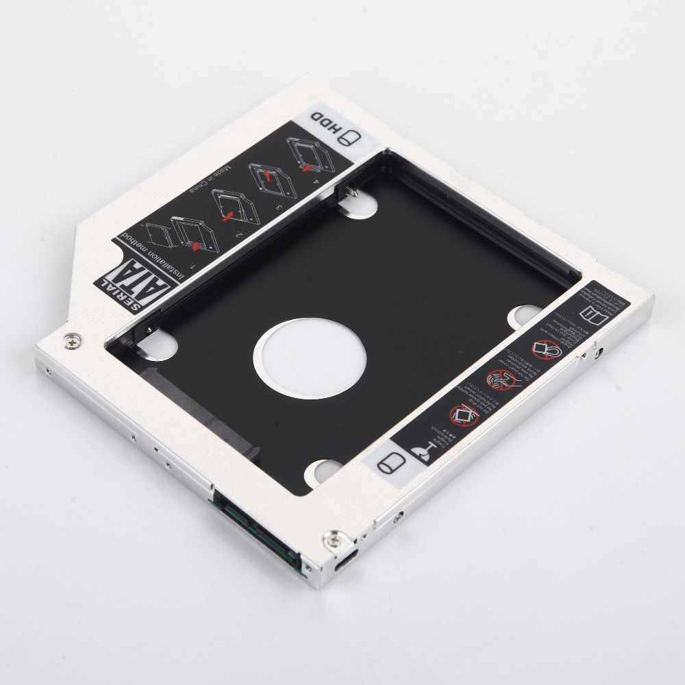 23RM2 AW 17 18 Genuine SATA Internal Laptop Blu-Ray Optical Drive w//Caddy and Cable 7JNWY 9TC6M
