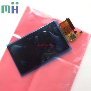 Image 2 - NEUE Für Sony A6400 ILCE 6400 ILCE6400 Alpha ILCE 6400 LCD Screen Display mit Protector Fenster Glas Kamera Ersatzteil