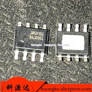 Image 1 - 10 unids/lote JW5015A JW1237A JW1237 SOP8 INSTOCK