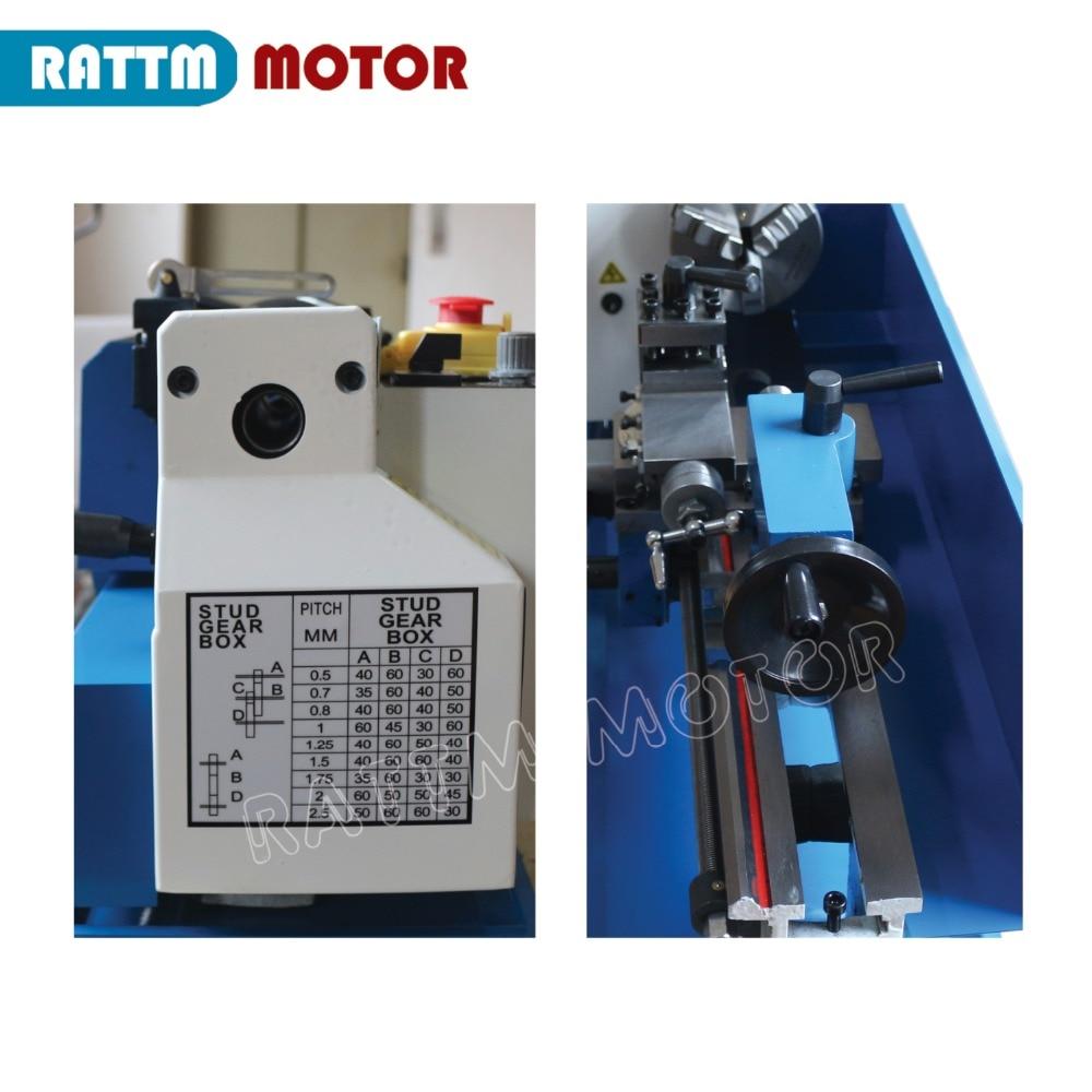 EU-220V-digital-NEW-0618-Lathe-Mini-Metal-Wood-Lathe-Wood-Vertical-Working-Machine-Woodturning-Milling (4)
