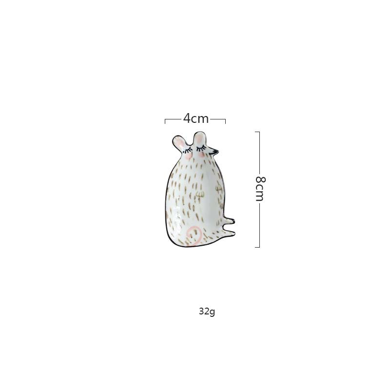 Mouse Dish