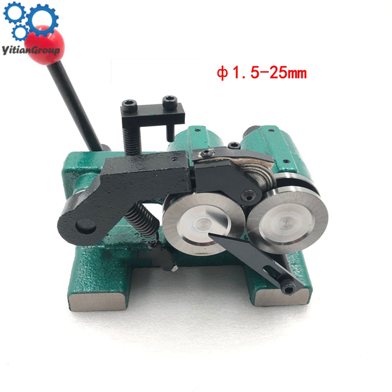 Manual Punch Grinder 1.5-25mm Punch Grinding Machine PGA Grinding Machine
