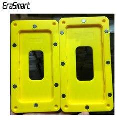 2 Pz/set Telaio Del Telefono Mobile Supporto di Laminazione Stampo per Iphone 11 Pro Max Telaio di Posizionamento di Laminazione