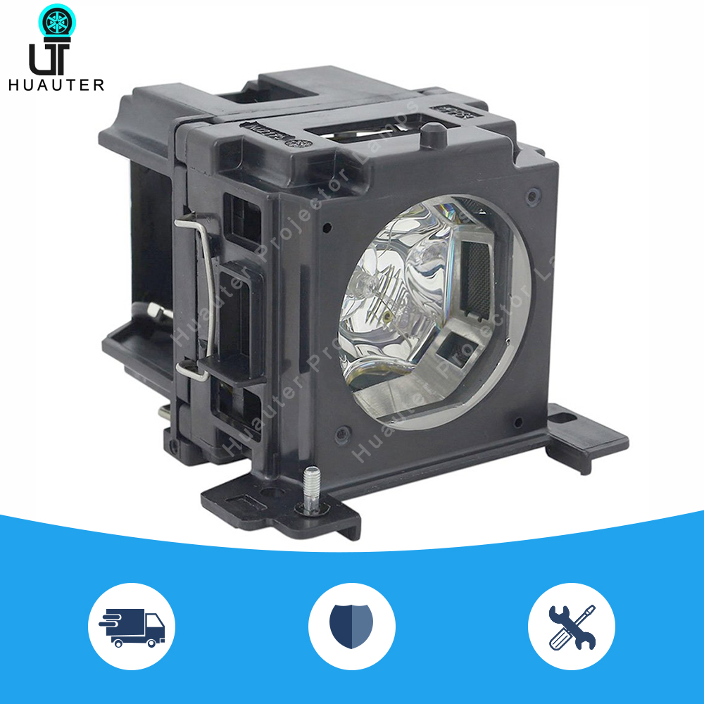 DT00731 Projector Lamp For Hitachi CP-HS2175/CP-HX2175/CP-S240/CP-S245/CP-S255/CP-X250/CP-X255/CP-X8225/CP-X8250/ED-S8240
