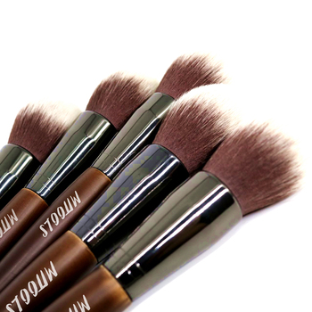 MITOOLS 1 PC Powder Brush Big Face Brush Powder Brush Pen Face Brush Set 3