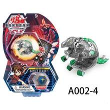 TOMY BAKUGAN Bakugan Toupie Металл Fusion met Monster Ball Gyro Atletiek Speelgoed