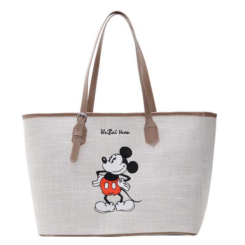 feminina 2020 sacola dos desenhos animados saco