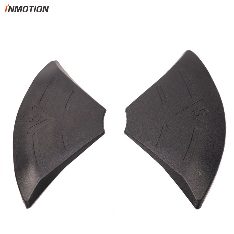 Original INMOTION V8 Wheelbarrow Parts Protection Pads Electric Skateboard Unicycle V8 Self Balance Scooter Pads Accessories