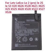 100% LTF21A originale per Letv LeEco Le 2 (pro) le 2S le S3 X20 X626 X528 X621 X625 X25 X525 X620 X520 X522 X527 X526 batteria