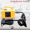 220V2600W High temperature High Pressure Cleaning Machine Steam cleaner Automatic Pumping Sterilization Disinfector steam machie