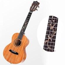Kaka 30D Ukulele for Beginners Solid Mahogany ukuleles 23 26 Concert ukelele Tenor Hawaii Guitar 4 String musical instruments kmise tenor ukulele mahogany ukelele 26 inch uke aquila string 4 string hawaii guitar