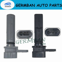 2pcs/Set  #12559529 213806 12559530 Front & Rear Crankshaft Position Sensor For Cadillac Seville DeVille Boneville crankshaft position sensor suitable for to yota 5s12943 90919 05073 9091905073