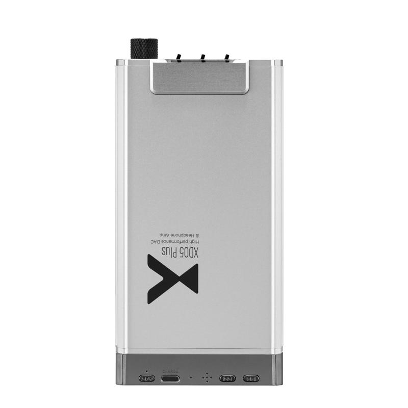 XDuoo 05BL PRO Bluetooth Digital Turntable Bluetooth Receiver Amp AccessoriesHeadphone Amplifier