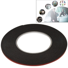 Tape Mobile-Phone-Repair Ce 3mm Sticker Sponge Adhesive Auto-Smooth-Surface Double-Sided