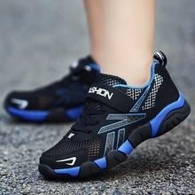 Спортивная обувь для мальчиков, весна осень 2020, Повседневные детские мокасины из искусственной кожи, кроссовки, нескользящая детская обувь для мальчиков