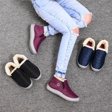 Fashion Unisex Keeping Warm Womens Vulcanize Shoes Winter Sneakers Sho