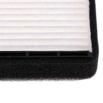 A/C Cabin Air Conditioner Filter For Hyundai Elantra Accent Kia Forte C35660 image