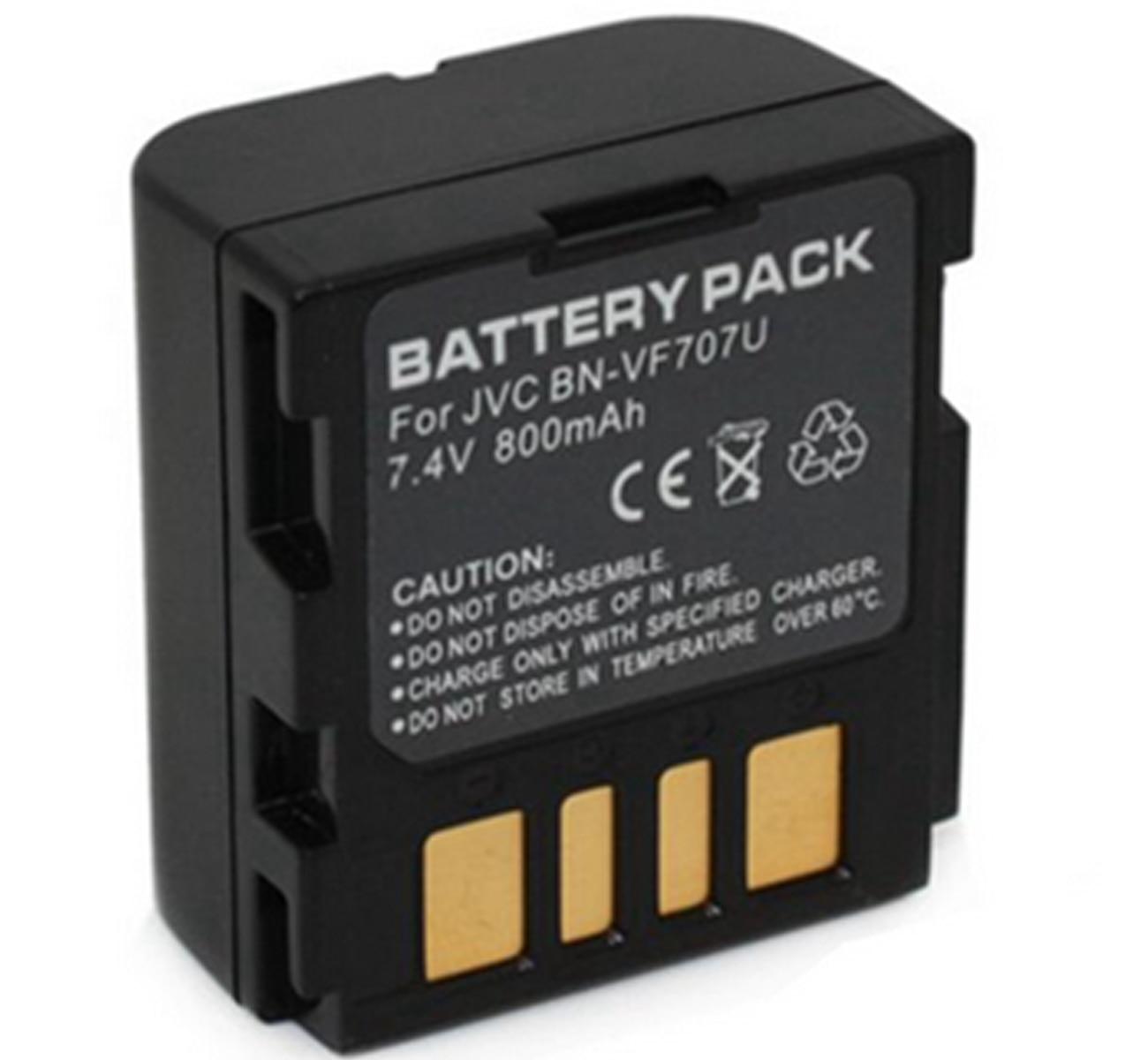 GR-D396EK Battery Charger for JVC GR-D396AA GR-D396E GR-D396EZ MiniDV Camcorder GR-D396EX