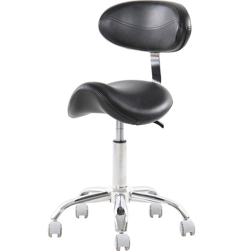 Красота стул работа красота стул вращающийся подъемный шкив волос салон круглый взрывозащищенный седло| |   | АлиЭкспресс